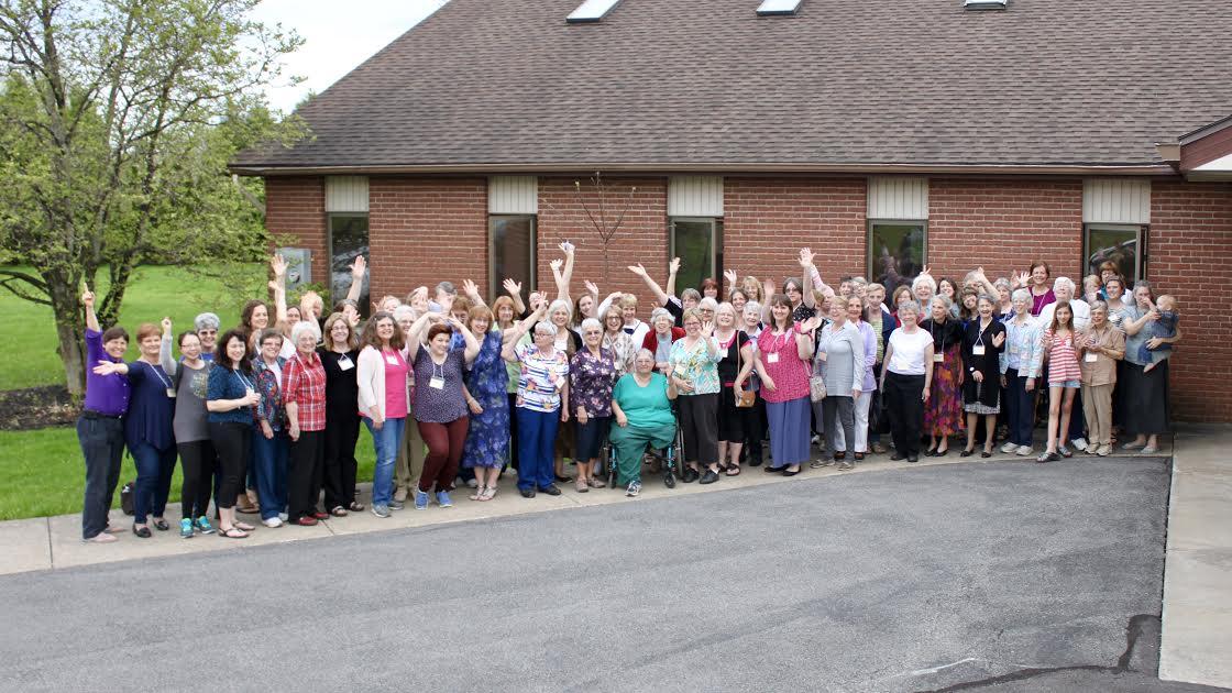 St Lawrence Women's Retreat